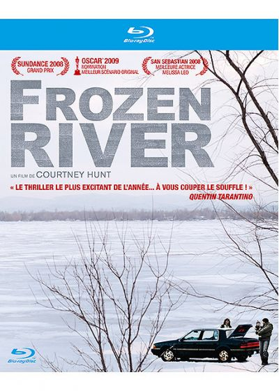 Frozen River - Blu-ray