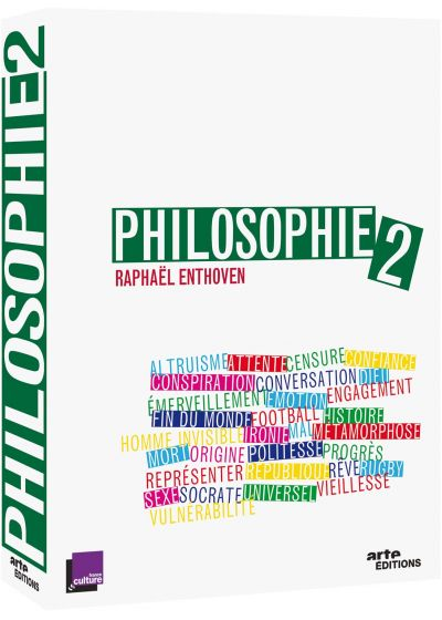 Philosophie 2 - DVD