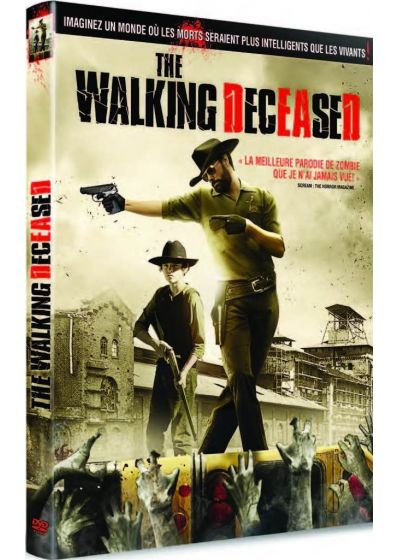 The Walking Deceased - DVD