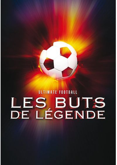 Ultimate Football - Les buts de légende - DVD