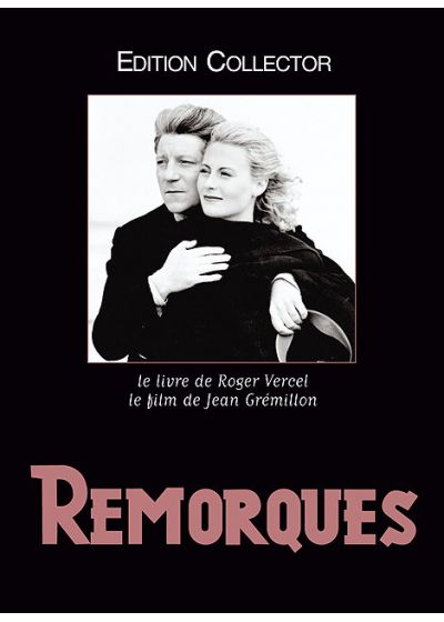 Remorques (Édition Collector) - DVD