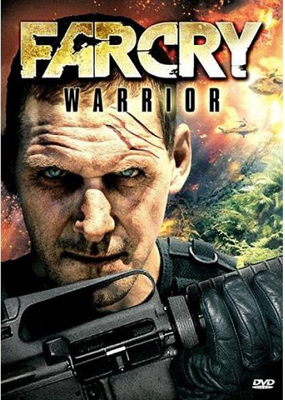 Far Cry - Warrior - DVD
