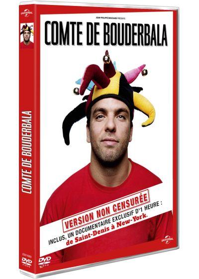 Le Comte de Bouderbala [DVDRIP]