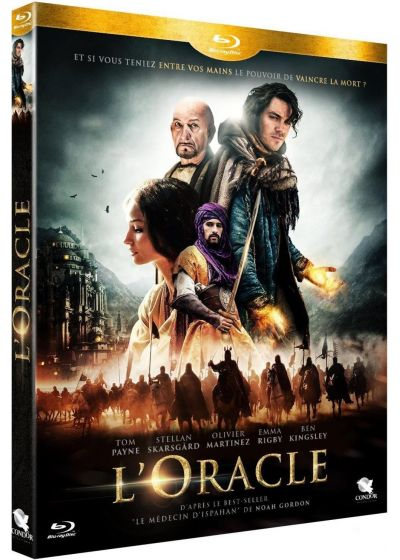 L'Oracle - Blu-ray