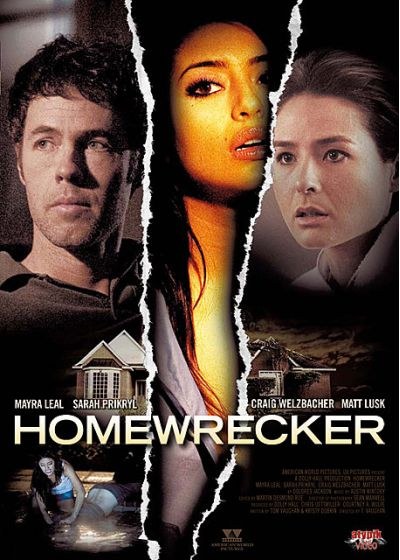Homewrecker - DVD