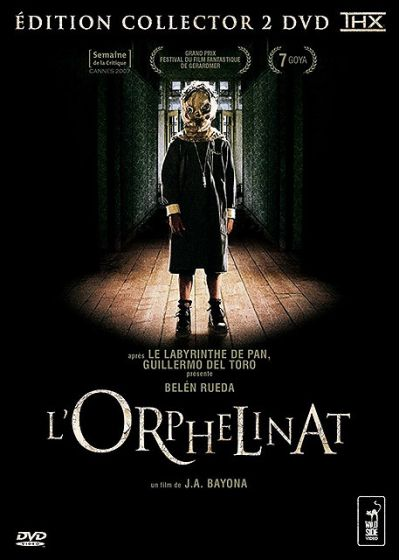 L'Orphelinat (Édition Collector) - DVD