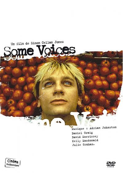 Some Voices - DVD