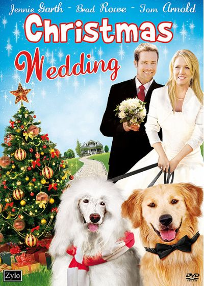 Christmas Wedding - DVD