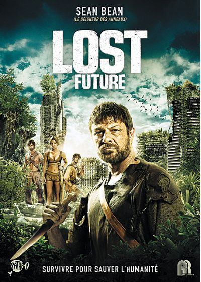 Lost Future - DVD