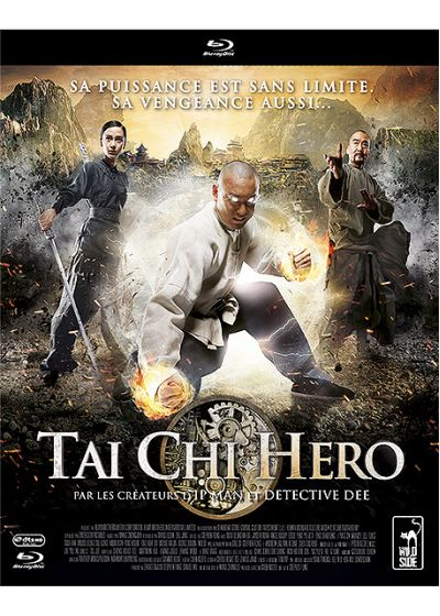 Tai Chi Hero - Blu-ray