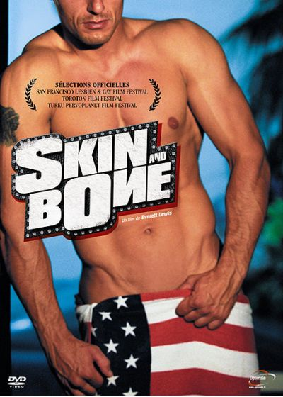 Skin and Bone - DVD