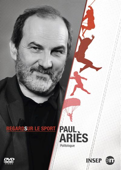 Regards sur le sport : Paul Ariès - DVD