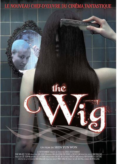 The Wig - DVD