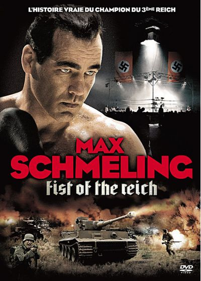 Max Schmeling - DVD