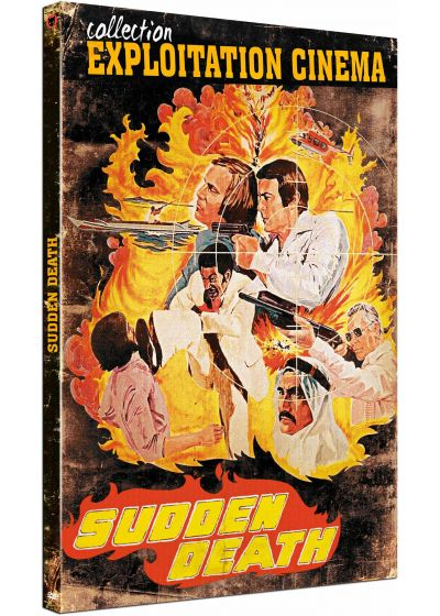 Sudden Death - DVD