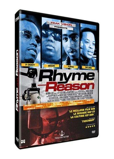 Rhyme and Reason - DVD