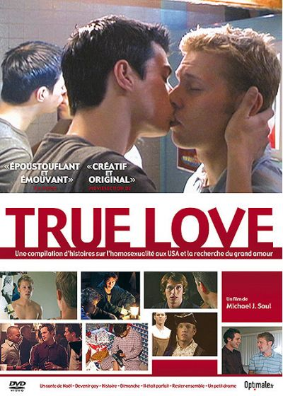 True Love - DVD