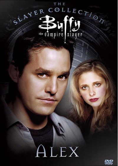 Buffy contre les vampires - Alex - DVD