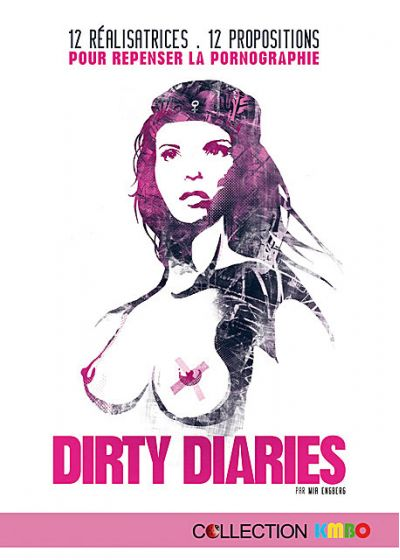 Dirty Diaries (Non censuré) - DVD