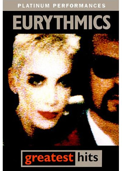 Eurythmics - Greatest Hits - DVD