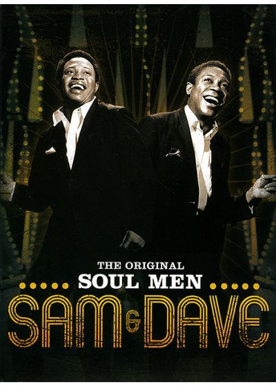 Sam & Dave - The Original Soul Men (Édition Deluxe Limitée) - DVD