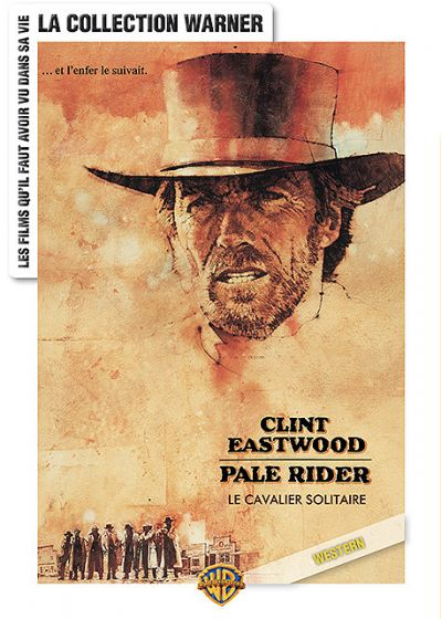 Pale Rider (WB Environmental) - DVD