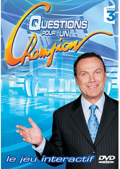 Questions pour un champion - DVD