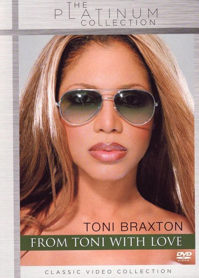 Toni Braxton : From Toni with Love - DVD