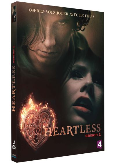 Heartless - Saison 1 - DVD