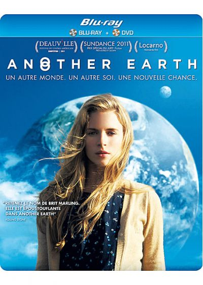 Another Earth (Combo Blu-ray + DVD) - Blu-ray