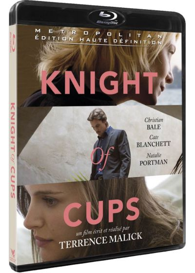 Knight of Cups - Blu-ray