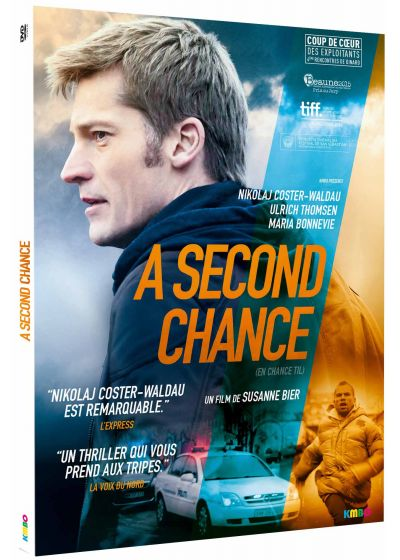 A Second Chance - DVD