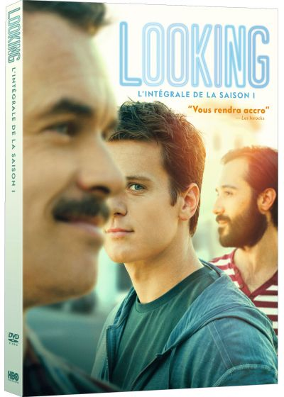 Looking - Saison 1 - DVD
