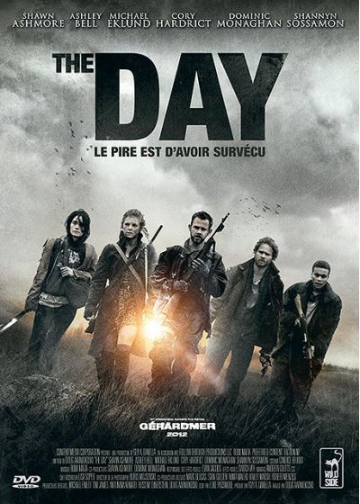 The Day - DVD