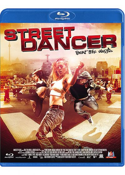 Street Dancer - Beat the World - Blu-ray