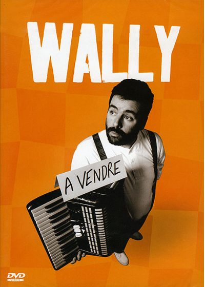 Wally - Qui est Wally ? - DVD