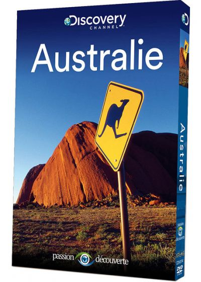 Discovery Channel - Australie - DVD