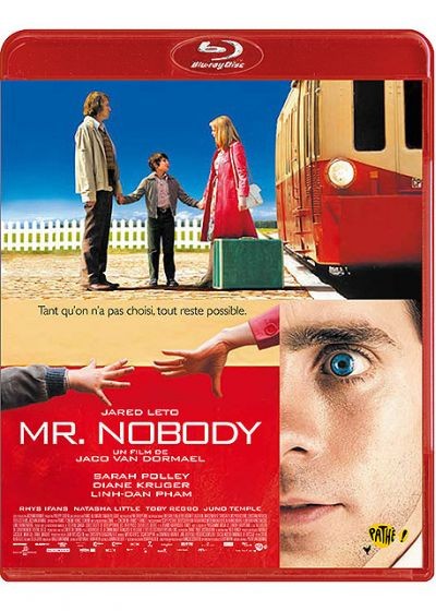 Mr. Nobody - Blu-ray