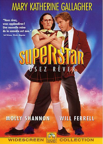Superstar - Osez rêver - DVD
