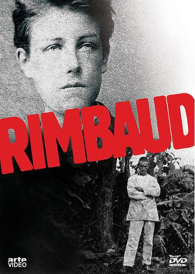 Arthur Rimbaud - Une biographie - DVD