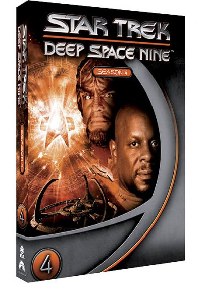 Star Trek - Deep Space Nine - Saison 3 - DVD