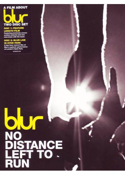 Blur - No Distance Left To Run (Édition Collector) - DVD