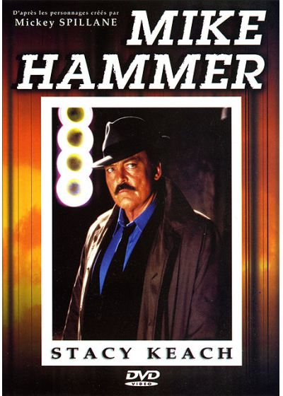 Mike Hammer - Vol. 1 - DVD