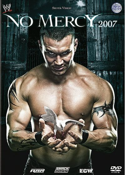 No Mercy 2007 - DVD