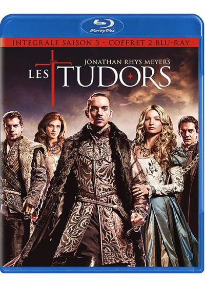 The Tudors - Saison 3 - Blu-ray