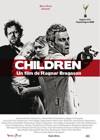 Children - DVD