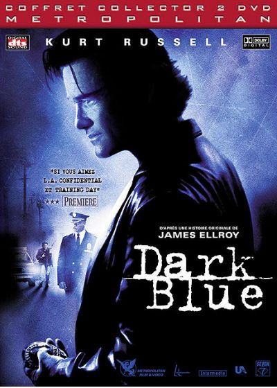 Dark Blue (Édition Collector) - DVD