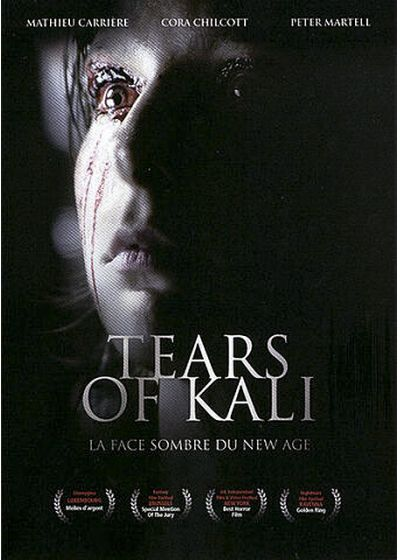 Tears of Kali - DVD