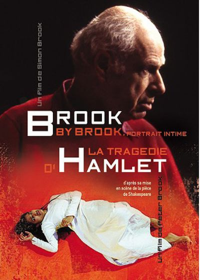 Brook by Brook + La tragédie d'Hamlet - DVD