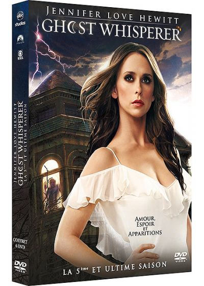 Ghost Whisperer - Saison 5 - DVD